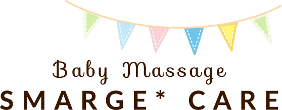 Baby Massage SMARGE*CARE